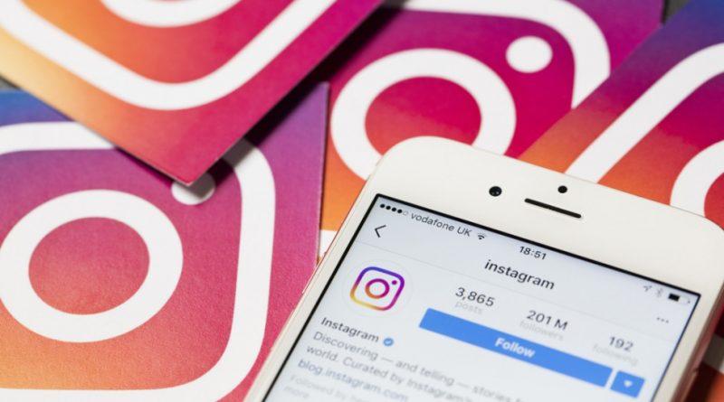 Το Instagram σας δίνει τον έλεγχο για το ευαίσθητο περιεχόμενο